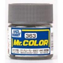 Medium Seagray BS637