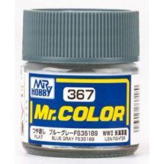 Blue Gray FS35189
