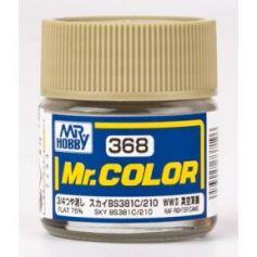 Mr. Color (10 ml) Sky BS381C/210