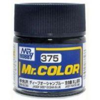 JASDF Deep Ocean Blue