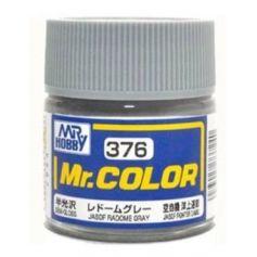 Mr. Color (10 ml) JASDF Radome Gray