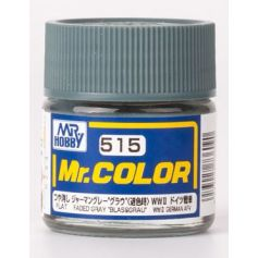 "Mr. Color (10 ml) Faded Gray ""Blassgrau"""
