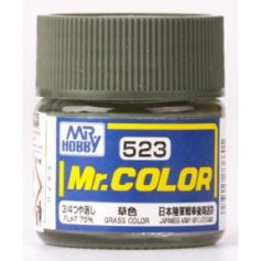 Mr. Color (10 ml) Grass Color