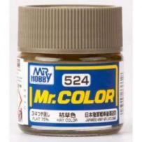 Hay Color