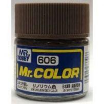 IJN Linoleum Deck Color