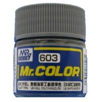 IJN Hull Color (Maizuru)