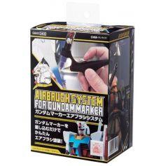 Gundam Marker Air Brush System
