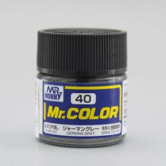 Mr. Color (10 ml) German Gray