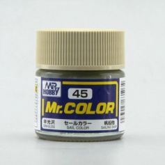 Sail Color Semi-Gloss
