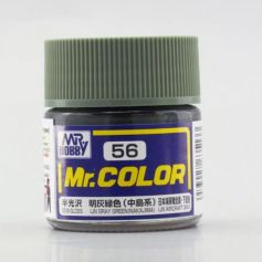 Mr. Color (10 ml) IJN Gray Green (Nakajima)