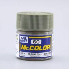 Rlm02 Gray Semi-Gloss