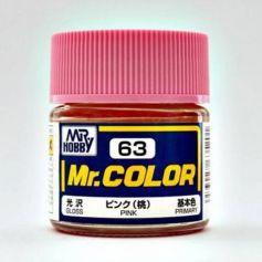 Mr. Color (10 ml) Pink