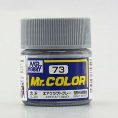 Mr. Color (10 ml) Aircraft Gray