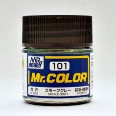 Mr. Color (10 ml) Smoke Gray