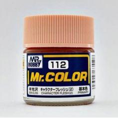 Mr. Color (10 ml) Chracter Flesh (2)