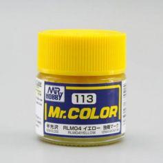 Mr. Color (10 ml) RLM04 Yellow