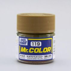 Mr. Color (10 ml) RLM76 Sand Yellow