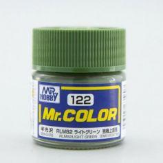 Mr. Color (10 ml) RLM82 Light Green