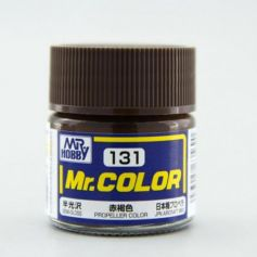 Mr. Color (10 ml) Red Brown II