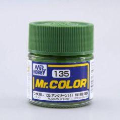 C-135 Mr. Color (10 ml) Russian Green (1)