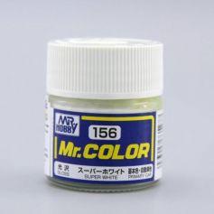 Mr. Color (10 ml) Super White IV