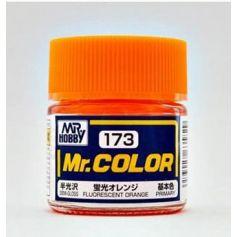 Mr. Color (10 ml) Fluorescent Orange