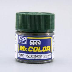 Mr. Color (10 ml) Green FS34092