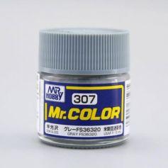 Mr. Color (10 ml) Gray FS36320