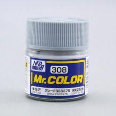 Gray Fs36375 Semi-Gloss