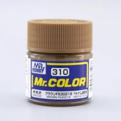 Mr. Color (10 ml) Brown FS30219