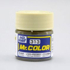 Mr. Color (10 ml) Yellow FS33531