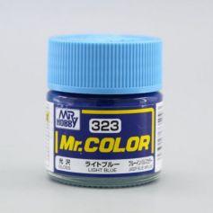 C-323 Mr. Color (10 ml) Light Blue