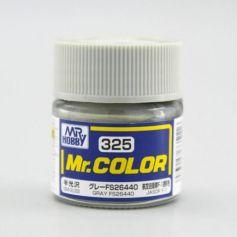 C-325 Mr. Color (10 ml) Gray FS26440