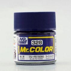 Blue Fs15050 Brillant Semi-Gloss