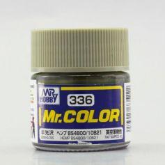 Hemp Bs4800/10b21 Semi-Gloss