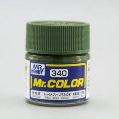 Mr. Color (10 ml) Field Green FS34097