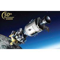 Approche Lunaire Apollo 11 1/48