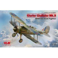 Gloster Gladiator Mk.II 1/32