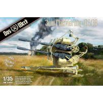 3cm Flakvierling 103/38 1/35