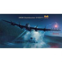 Lancaster B Mk III. Dambuster 1/32
