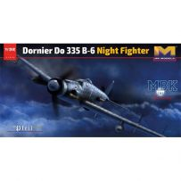 Dornier Do 335 B-6 Night Fighter 1/32