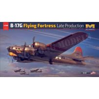 B-17 Flying Fortress G - New Edition 1/32