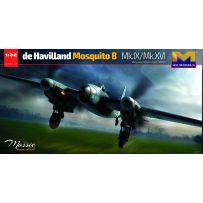 de Havilland Mosquito B Mk.IX/Mk.XVI 1/32