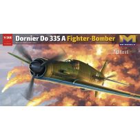 Dornier 335A Flighter-Bomber 1/32
