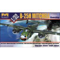 B-25H Mitchell Gunship 1/32