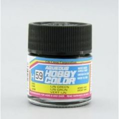 Aqueous Hobby Colors (10 ml) IJN Green