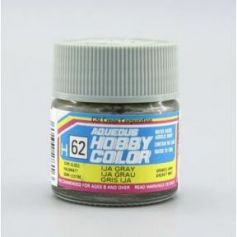 Aqueous Hobby Colors (10 ml) IJA Gray