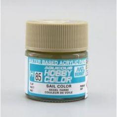 Aqueous Hobby Colors (10 ml) Sail Color