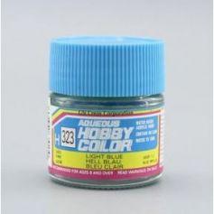 Aqueous Hobby Colors (10 ml) Light Blue