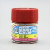 Aqueous Hobby Colors (10 ml) RLM23 Red